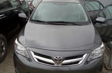 Toyota Corolla 2013 ₦3,400,000 for sale