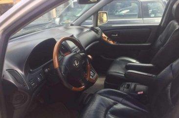Lexus RX 2001 Automatic Petrol ₦2,200,000 for sale