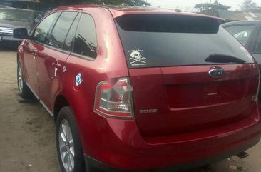 2009 Ford Edge Automatic Petrol well maintained for sale