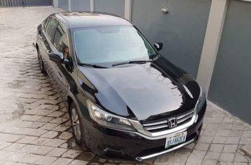 2014 Honda Accord for sale in Lagos
