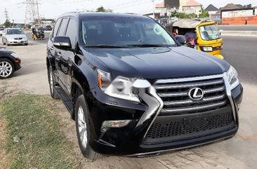 2015 Lexus GX Automatic Petrol well maintained for sale