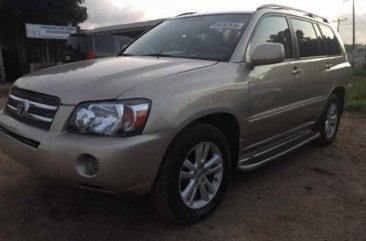 2007 Toyota Highlander for sale