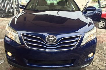 Foreign used Toyota Camry 2008 for sale