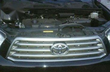2010 Toyota Highlander for sale