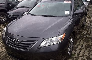 Toyota Camry 2008 Model For Sale