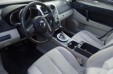 Mazda CX7 2007 Blue for sale