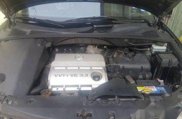 Lexus RX330 2006 Gray for sale