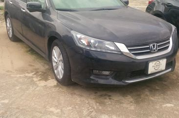2014 Honda Accord Ex-L for sale with full option