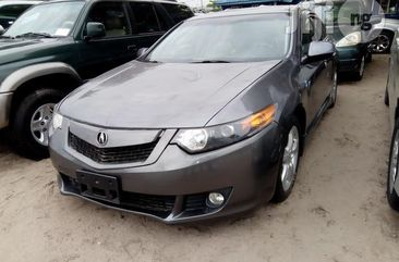 non used acura package damaged tsx technology honda salvage sedan purchase