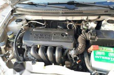 Toyota Highlander 2008 Silver for sale