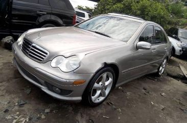 Mercedes-Benz C230 2006 Petrol Automatic for sale