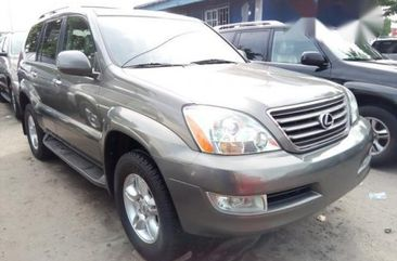 Lexus GX470 2008 for sale