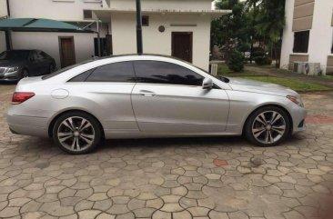 2014 Mercedes-Benz E420 for sale