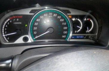 Toyota Venza 2011 Automatic Petrol ₦6,200,000