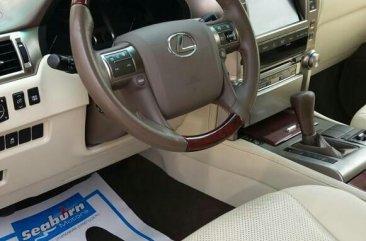 Lexus Gx460 2013 for sale