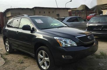 Foreign used Lexus Rx330 2006 FOR SALE