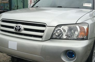 2005 Clean Toyota Highlander For Sale