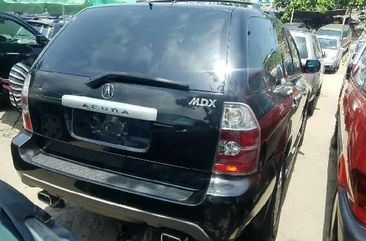Acura MDX 2005 Automatic Petrol ₦2,300,000 for sale
