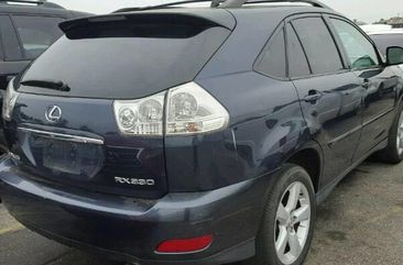 Good used 2004 Lexus RX330 for sale