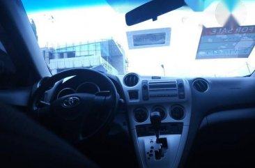 Toyota Matrix 2010 Black for sale
