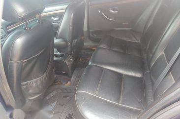 Peugeot 406 Prestige 2005 Blue for sale