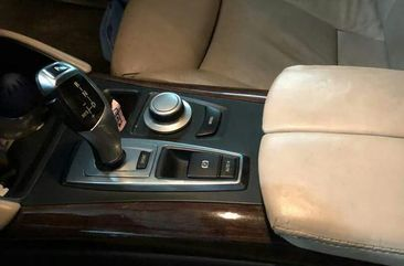 Bmw X6 2010 White for sale