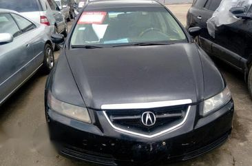 Acura TL Sport Black For Sale - Acura tl 08 for sale