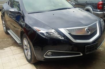 Acura ZDX For Sale - 2018 acura zdx for sale