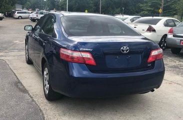 2007 Toyota Camry CE for sale
