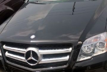 Mercedes Benz GLK350 4 Matic 2008 for sale