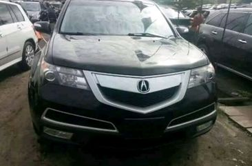 Acura MDX 2009 Black for sale