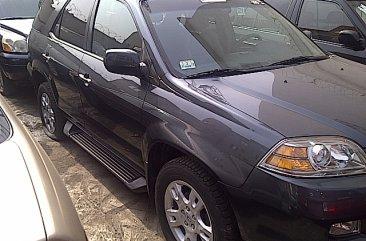 2010 Direct Tokunbo Acura MDX Black for sale