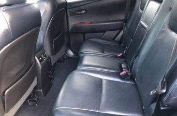 Lexus Rx 350 2015 for sale