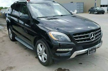 Mercedes Benz ML 550 2012 for sale