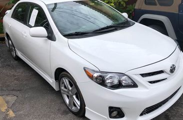 2011Toyota Corolla for sale