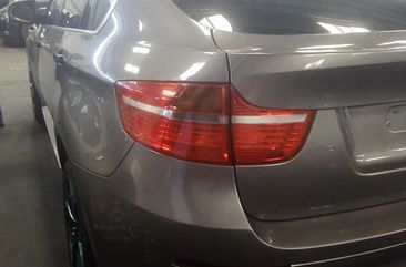 BMW X6 2009 Brown for sale