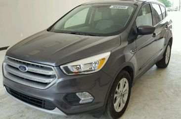 New Ford Escape 2016 for sale