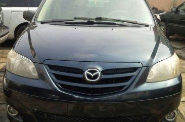 Clean Mazda MPV ES