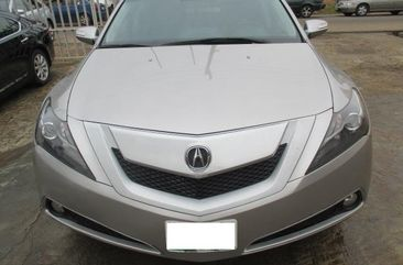 Extremely Clean Acura ZDX 010, 2 Months Regd.
