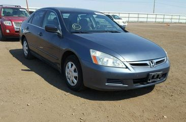 Super Clean Honda Accord 2007 for sale