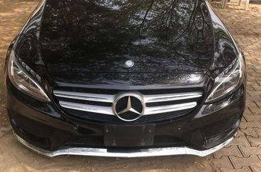 Mercedes Benz 4matic C300