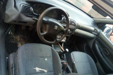 Clean Peugeot 406 2004 for sale