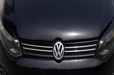 Volkswagen POLO 2014 Black for sale