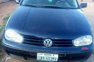 Volkswagen Golf 4 1999 for sale