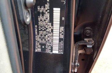 Toyota Highlander 2012 Black for sale