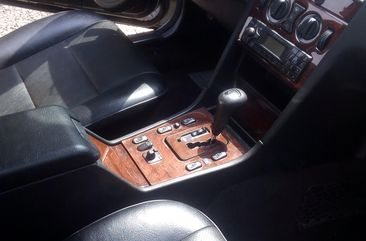 Mercedes-Benz C class compressor  tokunbo for sale