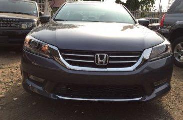 Honda Accord 2013 Grey for sale
