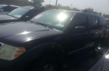 Pathfinder Jeep 2005 for sale