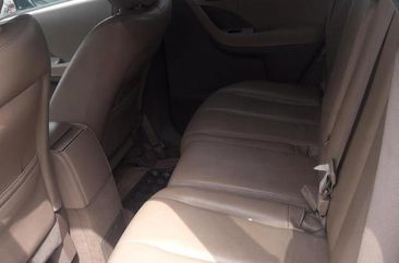 Nissan Murano 2004 Gray for sale