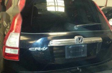 Honda Crv 2010 Black for sale